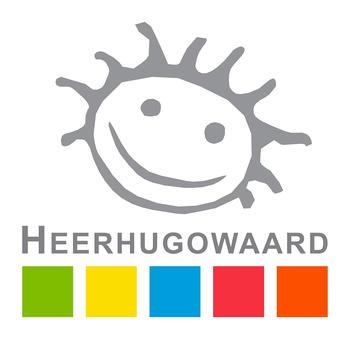St. Kinderopvang Heerhugowaard LOGO-APP點子