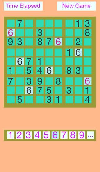 Sudoku-Master