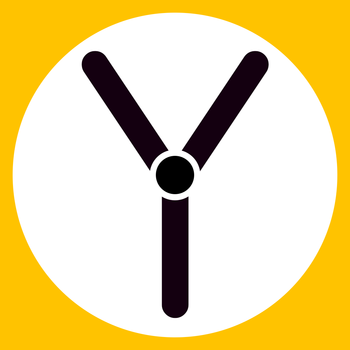 Yellowtime – time recording and timesheets for freelancers LOGO-APP點子