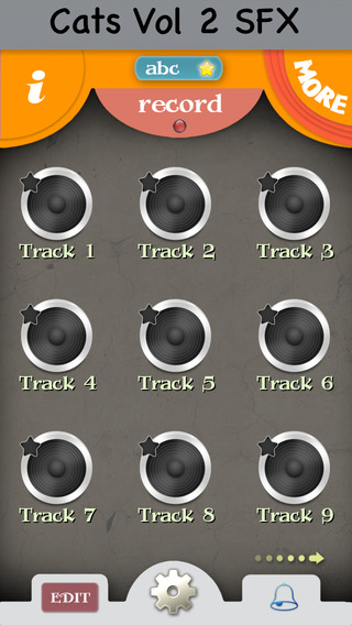 Amazing Crazy Cats Volume Two - High Quality Sound Effects Ringtones and More
