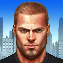 Crime City - iOS Store App Ranking and App Store Stats