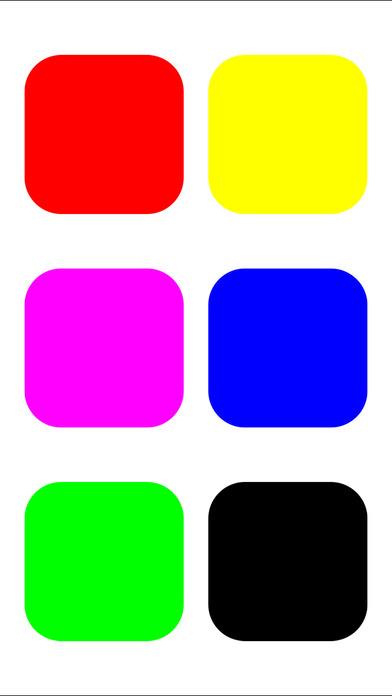 Kleure iPhone Screenshot 1