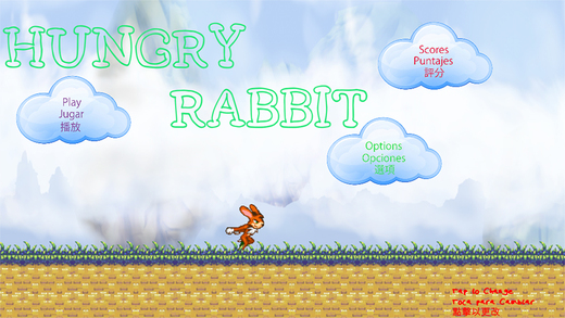 Hungry Rabbit - SMP