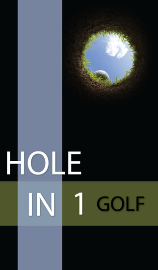 Hole in 1 Golf