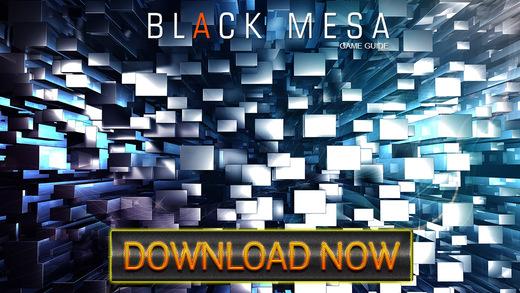 Game Pro - Black Mesa Version