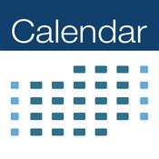生產應用App|HachiCalendar3 - Vertical Scroll Calendar LOGO-3C達人阿輝的APP