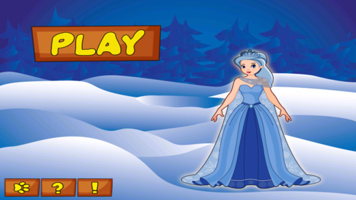 Ice Princess Story - Snow Ball Drop Strategy Game Paid