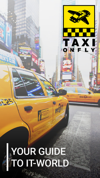 TaxiOnFly