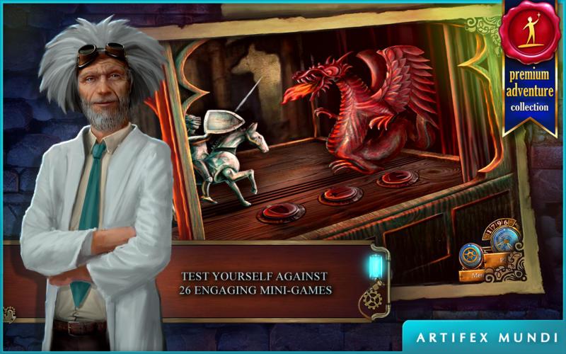 TimeMysteries3_freemium Screenshot - 4