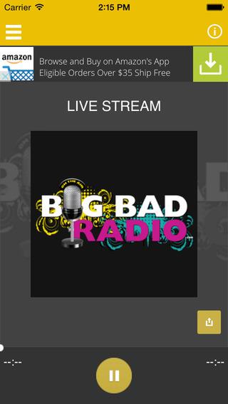 Big Bad Radio