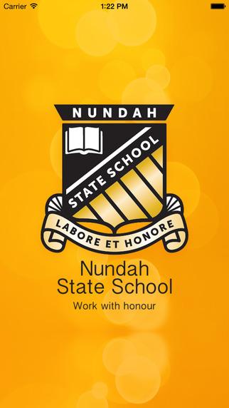 Nundah State School - Skoolbag