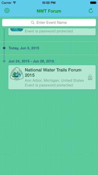 National Water Trails Forum