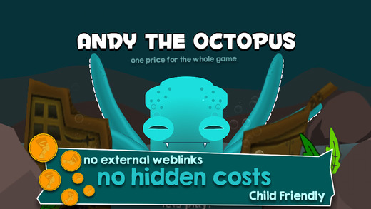 Andy Octopus