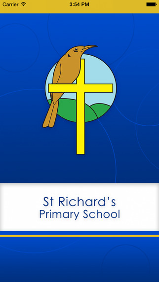 St Richards Primary School Kilsyth - Skoolbag