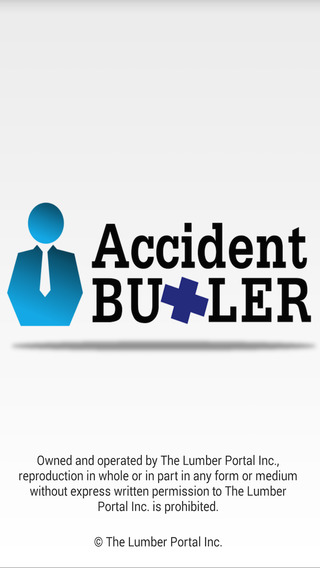 Accident Butler