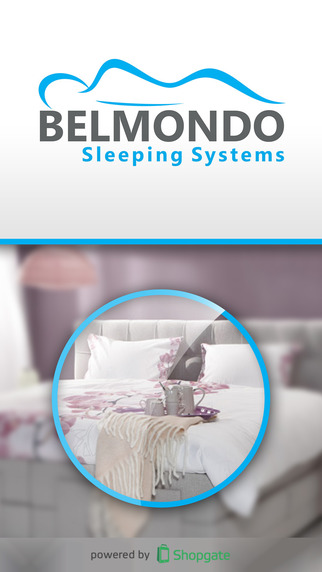 BELMONDO Sleeping Systems