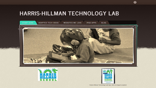 Harris Hillman Technology Lab