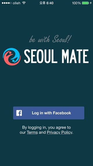 Seoul Mate - Worldwide