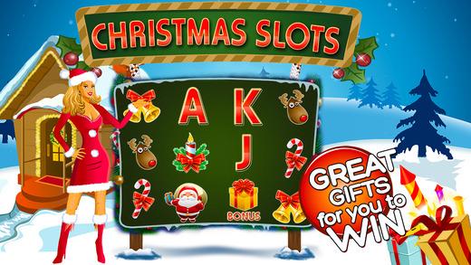Aaaaaalibaba Aabce Christmas Slots – Hot Slots 777 Prize Wheel