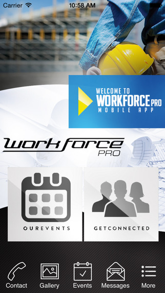 Work Force Pro