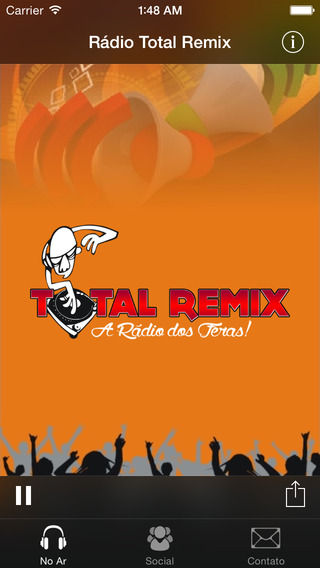 Radio Total Remix