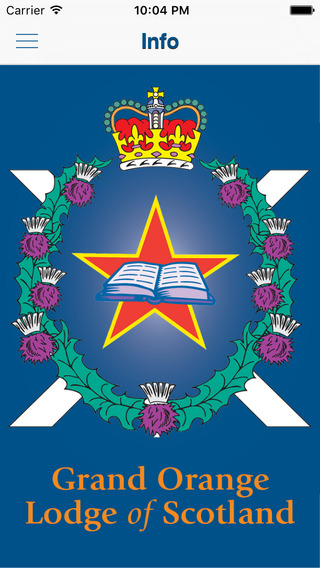 Grand Orange Lodge Scotland