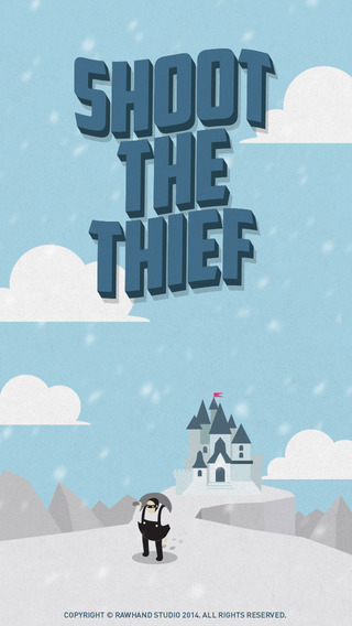 Shoot The Thief