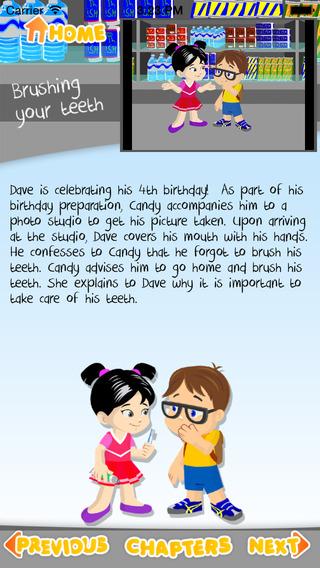Dentist's Diary