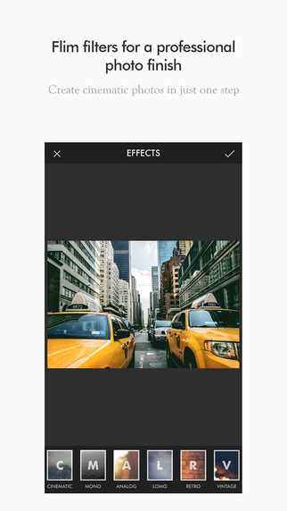 Fotor Photo Editor & Camera Plus – Photo Collage,Picture Caption and Photo Effects Screenshots