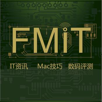 FMiT广播 LOGO-APP點子