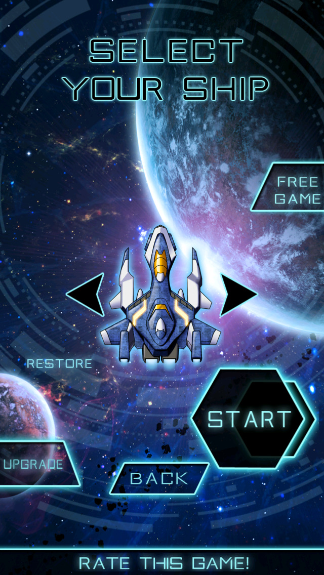 BABYLON DELUXE - Starship Deathmatch Pro