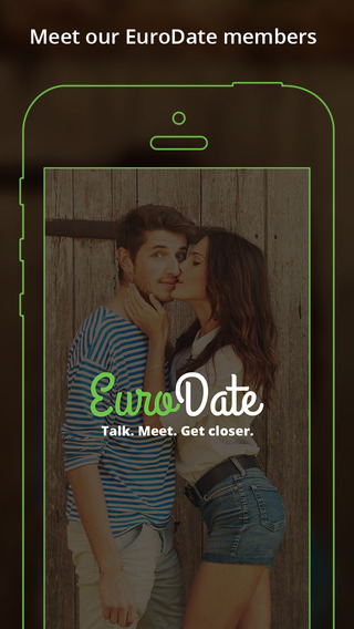 EuroDate - Dating App to Explore Meet Singles from across Europe and Worldwide