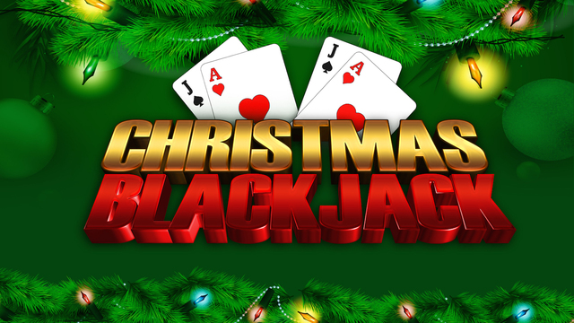 Christmas Blackjack •◦• - Christmas Blackjack Casino