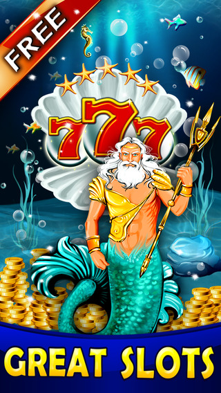 777 Atlantis Slots of Zeus Casino - Best social old vegas is the way with right price scatter bingo