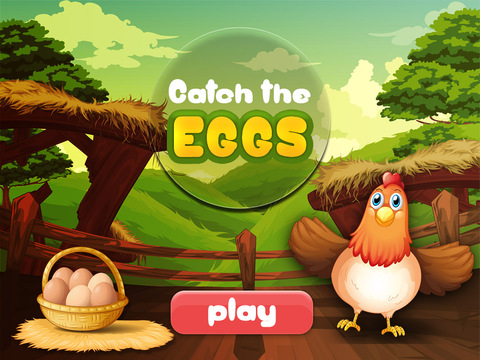 Chicken Egg Game - Play online at