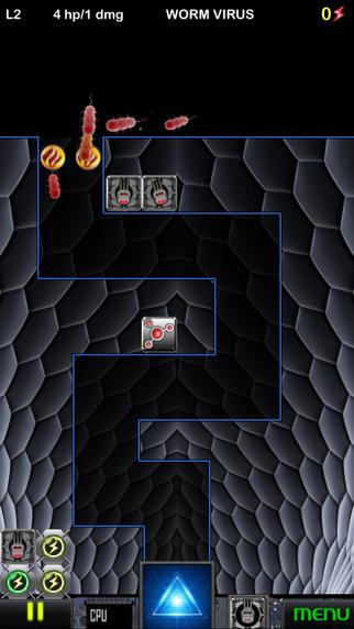 Antivirus iPhone Screenshot 2