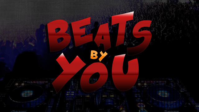 BEATS by YOU : DUBSTEP and EDM BEAT MAKER