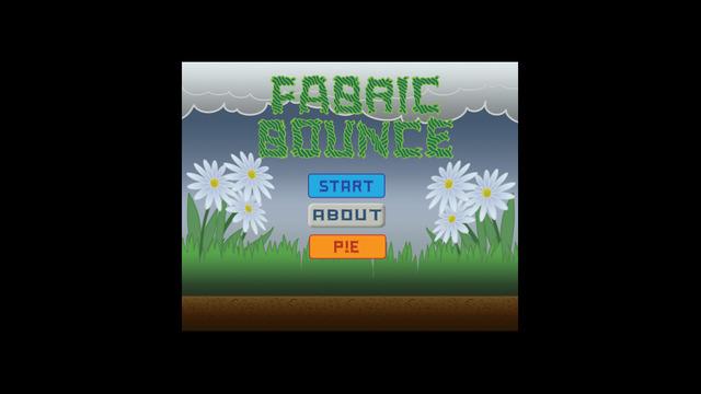 PIE FabricBounce