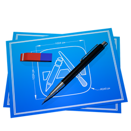 Aperio Lux News Iconfly Greatly Simplifies The Icons Creation For Mac Ios Apple Watch