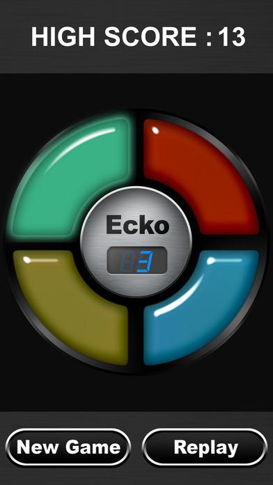 Ecko iPhone Screenshot 4
