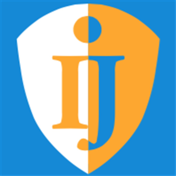 Improved Justice LOGO-APP點子