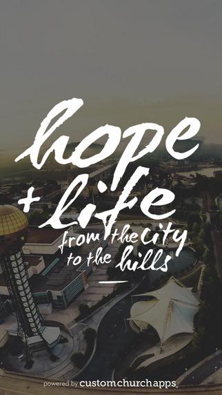 City-Hills