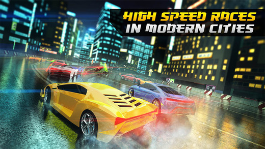 Need for Racing: Real Car Speed - Fast Asphalt Arcade Race