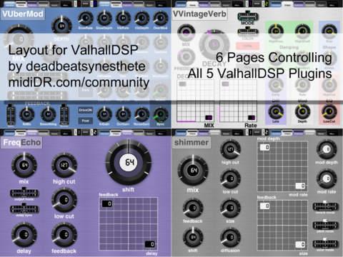 MIDI Designer Lite — Professional MIDI Controller