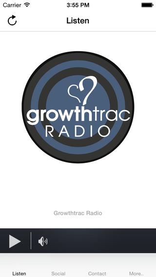 GrowthtracRadio