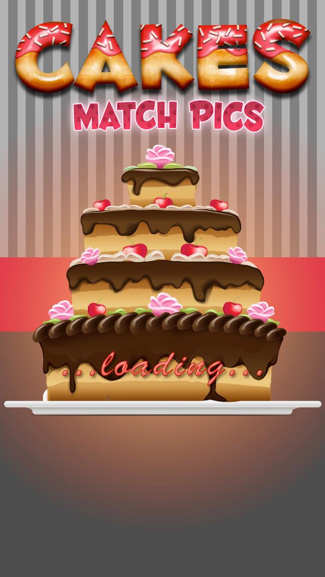 A Appetizing Cakes Match Pics