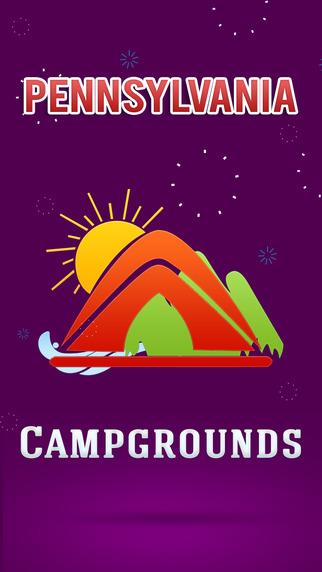 Pennsylvania Campgrounds RV Parks
