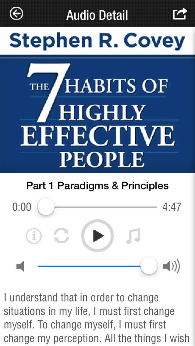 App shopper 7 habits of highly effective people heronotes books