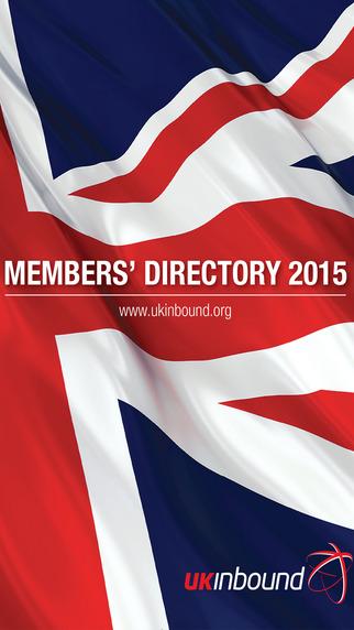 UKinbound Directory