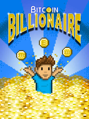 Image of Bitcoin Billionaire for iPad